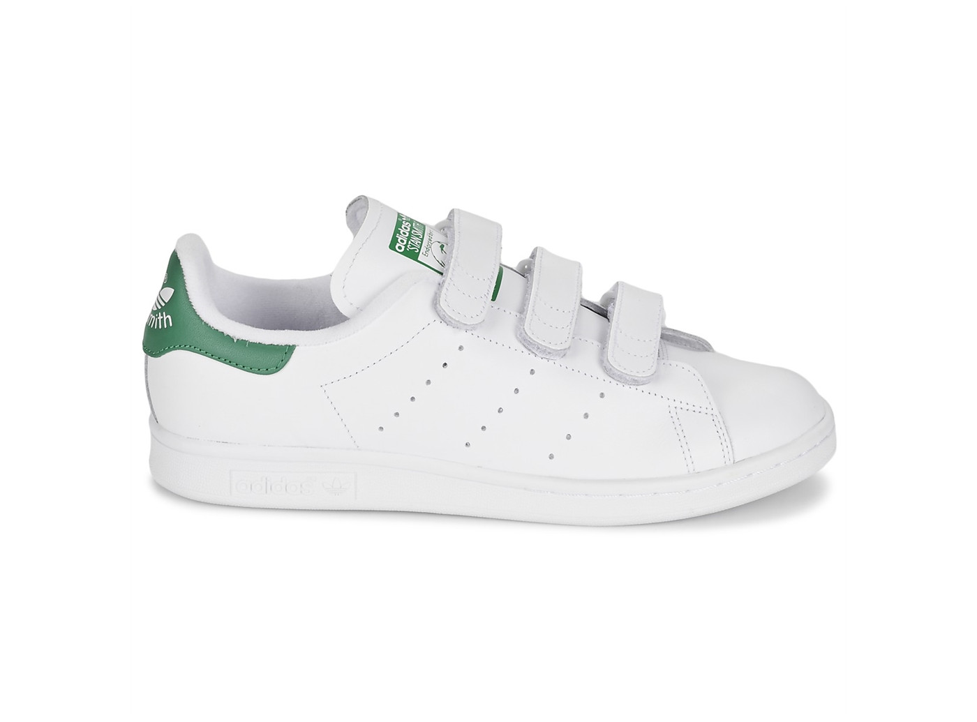 adidas stan smith scrach