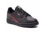 adidas continental 80 noir g28214