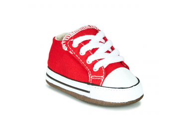 CONVERSE - CRIBSTER rouge 866933c 30,00€