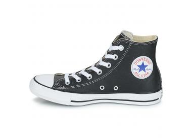 Chuck Taylor All Star Leather noir 132170c 90,00€