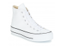 Chuck Taylor All Star Lift Leather blanc 561676c femme-chaussures-baskets-a-plateforme