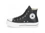 Chuck Taylor All Star Lift Leather noir 561675c femme-chaussures-baskets-a-plateforme