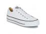 CONVERSE - CHUCK TAYLOR LIFT blanc 560251c