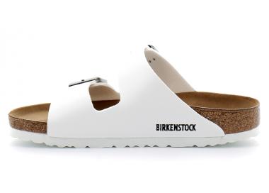 birkenstock arizona w blanc bk552683 75,00€