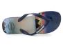 HAVAIANAS - TONG HYPE bleu-navy 4127920.4368