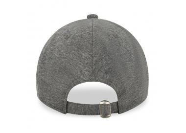 new era 9forty strapback cap - jersey new york gris osfm 26,00€