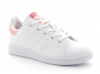 adidas stan smith white-pink fv7406----
