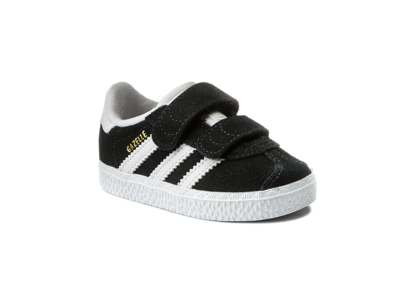 adidas gazelle noire enfant