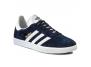 adidas chaussure gazelle bleu-navy bb5478