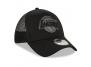 new era 12523911 noir one size accessoires-casquette