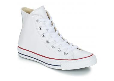 Chuck Taylor All Star Leather blanc 132169c 90,00€