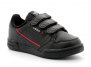 adidas continental 80 noir eh3223----