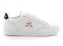 le coq sportif court clay w blanc 2020197 femme-chaussures-baskets