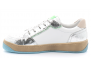 SEMERDJIAN - ARTO blanc-vert 5111 femme-chaussures-baskets