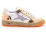 SEMERDJIAN - ARTO blanc-violet 5110 femme-chaussures-baskets