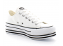 converse chuck taylor all star eva lift - ox blanc 563971c