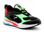 puma rs-fast noir-vert 375698-01