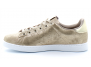 VICTORIA BASKET 125185 - OFFSHOES.FR or platino femme-chaussures-baskets