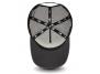 los angeles clippers gris 60081406-osfm accessoires-casquette