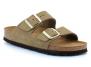 birkenstock arizona w faded-kaki bk1018998