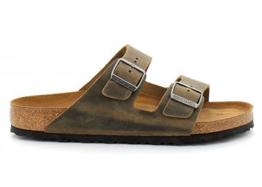 birkenstock arizona faded-kaki bk1019313 100,00€