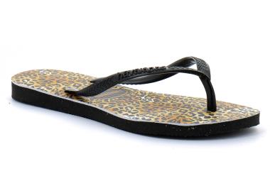 havaianas slim animals black 4145480.1069 25,00€