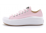 converse chuck taylor all star move platform - ox rose 571579c femme-chaussures-baskets-a-plateforme