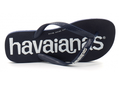 havaianas top logomania navy-blue 4144264.0555 22,00€