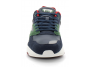 lacoste storm 96 navy 42sma0054-7b4 baskets-homme