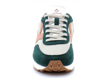 victoria basket 138104 vert verde 65,00€