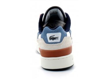 lacoste t-clip white-blue 7-42sma0050-080 €100.00