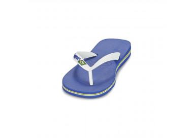 havaianas brasil logo royal-blue 4110850-2711 25,00€